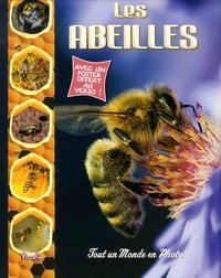 Christine Baillet - Les abeilles - Avec un poster offert au verso !.
