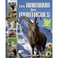 Les animaux des montagnes - Christine Baillet pdf epub