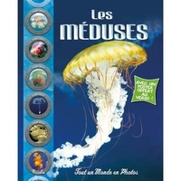 Christine Baillet - Les méduses.