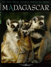 Christine Baillet - Madagascar.