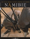 Christine Baillet - Namibie.