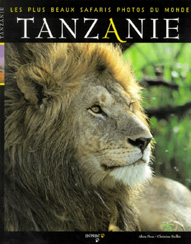 Christine Baillet - Tanzanie.