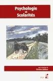 Christine Bailleux - Psychologie et scolarités.