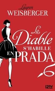 Christine Barbaste et Lauren Weisberger - PDT VIRTUELFNO  : Le diable s'habille en Prada - extrait offert.