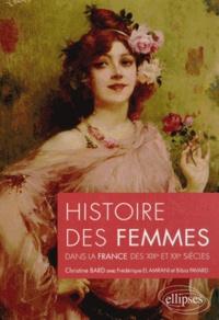 Deedr.fr Histoire des femmes dans la France des XIXe et XXe siècles Image