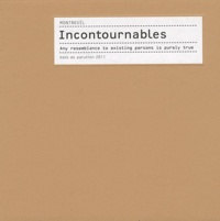 Christine Bard - Incontournables - Any resemblance to existing persons is purely true. Montreuil.