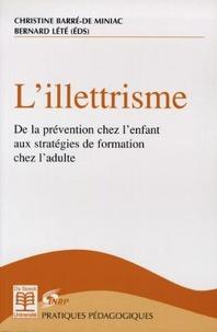 Lillettrisme - De la prévention chez lenfant aux stratégies de formation chez ladulte.pdf