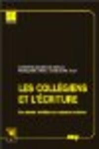 Les collégiens et lécriture - Des attentes familiales aux exigences scolaires.pdf