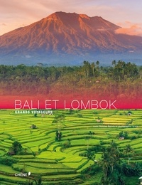 Christine Barrely - Bali et Lombok.