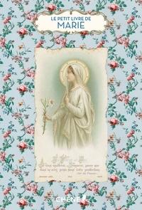 Le petit livre de Marie - Christine Barrely pdf epub