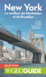 Christine Barrely et Carole Behn - New York - Le meilleur de Manhattan et de Brooklyn.