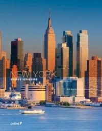 Christine Barrely et  Agence Hemis - New York.