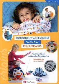 Ucareoutplacement.be Doudous et accessoires en couture pour enfants - Tout pour egayer la chambre des plus petits Image