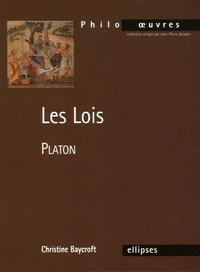 Christine Baycroft - Les Lois - Platon.