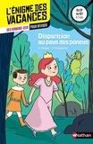 Christine Beigel et Vincent Duquesne - Disparition au pays des poneys - Du CP au CE1.