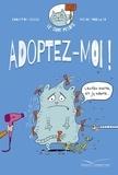 Christine Beigel - Le chat Pelote - Adoptez-moi !.