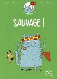 Téléchargement de la base de données de livres Le chat Pelote Tome 3 par Christine Beigel, Pierre Fouillet 9782501143141 (French Edition)