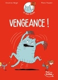 Christine Beigel et Pierre Fouillet - Le chat pelote - Vengeance.