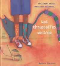 Christine Beigel - Les chaussettes de la vie.