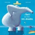 Christine Beigel et Hervé Le Goff - Mamie poule raconte Tome 6 : L'ours qui voulait son doudou.
