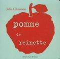 Christine Beigel - Pomme de reinette.