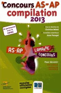 Lesmouchescestlouche.fr Concours AS-AP compilation 2013 Image