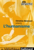 Christine Bénévent - L'humanisme.
