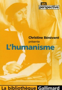 Christine Bénévent - L'humanisme.