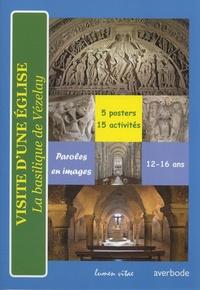 Visite dune Eglise - La basilique de Vézelay.pdf