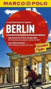 Christine Berger - MARCO POLO Reiseführer Berlin.