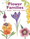 Christine Berrie - Flower families - A happy families game.
