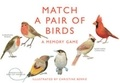 Christine Berrie - Match a Pair of Birds.