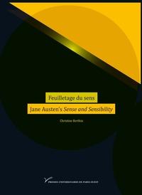 Christine Berthin - Feuilletage du sens :  Jane Austen's Sense and Sensibility.
