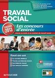 Christine Bolou et Marie-Christine Guillaumin - Travail social - Concours d'entrée.