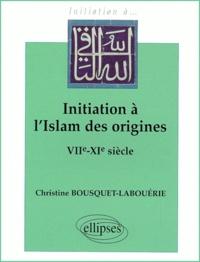 Christine Bousquet-Labouérie - .