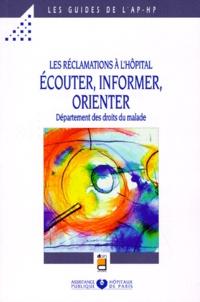 Christine Calinaud et Marc Dupont - .