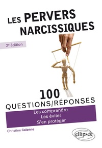 Christine Calonne - Les pervers narcissiques.