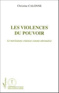 Histoiresdenlire.be Les violences du pouvoir - Le narcissisme créateur comme alternative Image