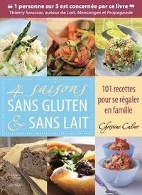 Deedr.fr 4 saisons sans gluten & sans lait Image