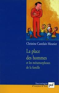 Christine Castelain Meunier - .