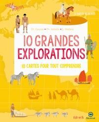 10 grandes explorations - 10 cartes pour tout comprendre.pdf
