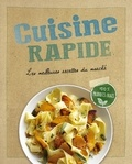 Christine Chareyre - Cuisine rapide.