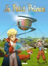 Christine Chatal et Isa Python - Le Petit Prince - Tome 20 - La Planète de Coppelius.