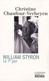 Christine Chaufour-Verheyen - William Styron - Le 7e Jour.