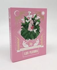 Christine Cieur et Sophie Truant - Mon oracle magique Les Fleurs.