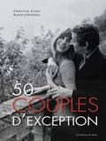 Christine Clerc et Blanche de Richemont - 50 couples d'exception.