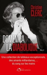 Christine Clerc - Domenica la diabolique.