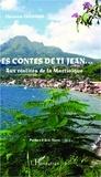 Christine Colombo - Des contes de Ti Jean... - Aux réalités de la Martinique.