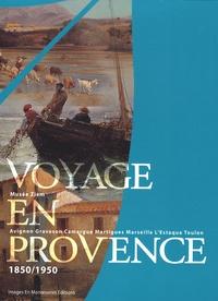 Galabria.be Voyage en Provence - 1850-1950 Image