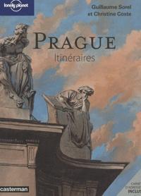 Christine Coste et Guillaume Sorel - Prague Itinéraires.